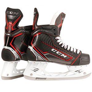 CCM hockey skates review