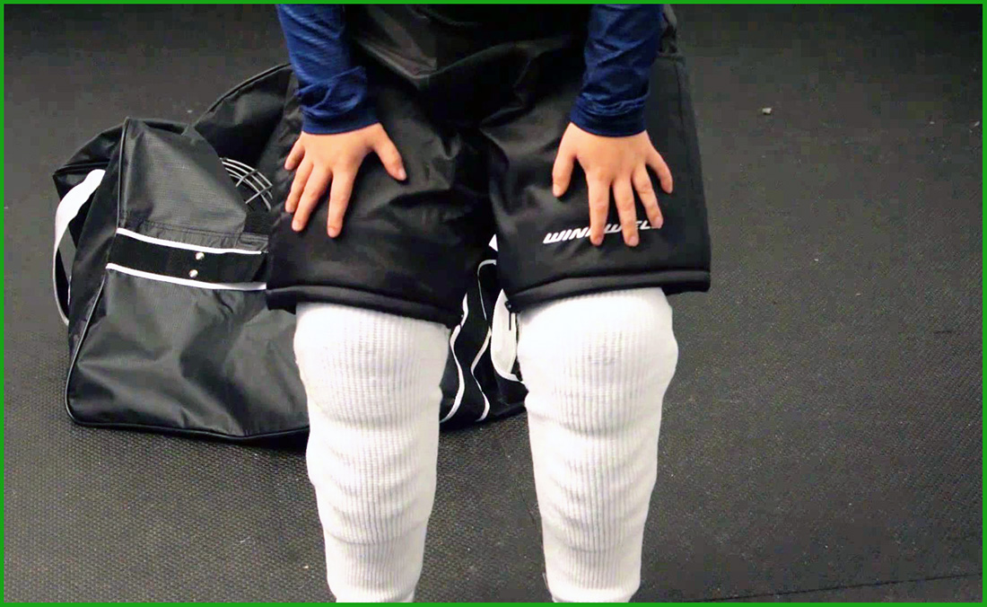 4 Things to Consider When Buying Hockey Pants