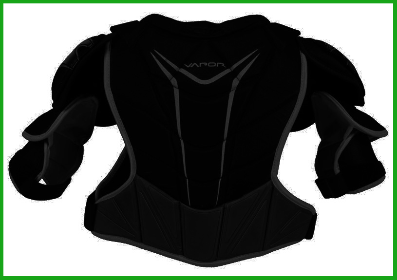 Best hockey shoulder pads