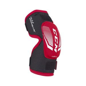 best CCM hockey elbow pads