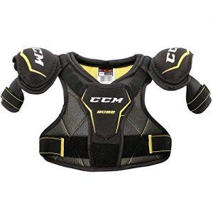 best CCM hockey shoulder pads