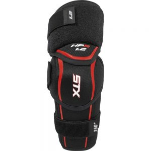 best STX hockey elbow pads