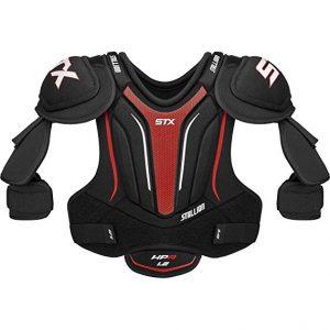 best STX hockey shoulder pads