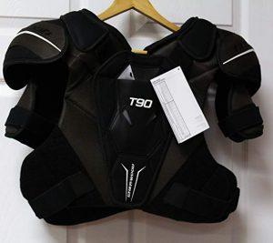 best True Touch hockey shoulder pad