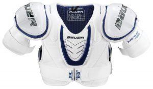 best bauer hockey shoulder pads