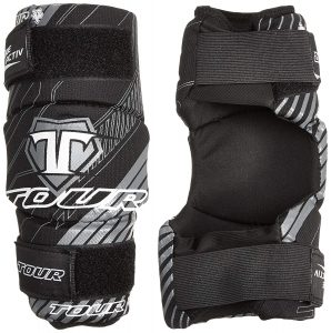 best tour code hockey elbow pads