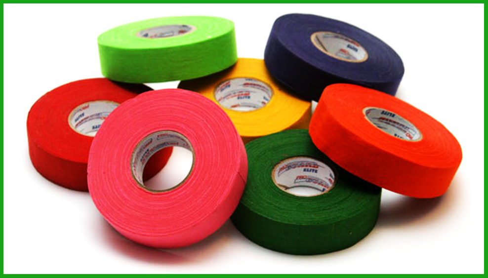 best hockey stick tapes