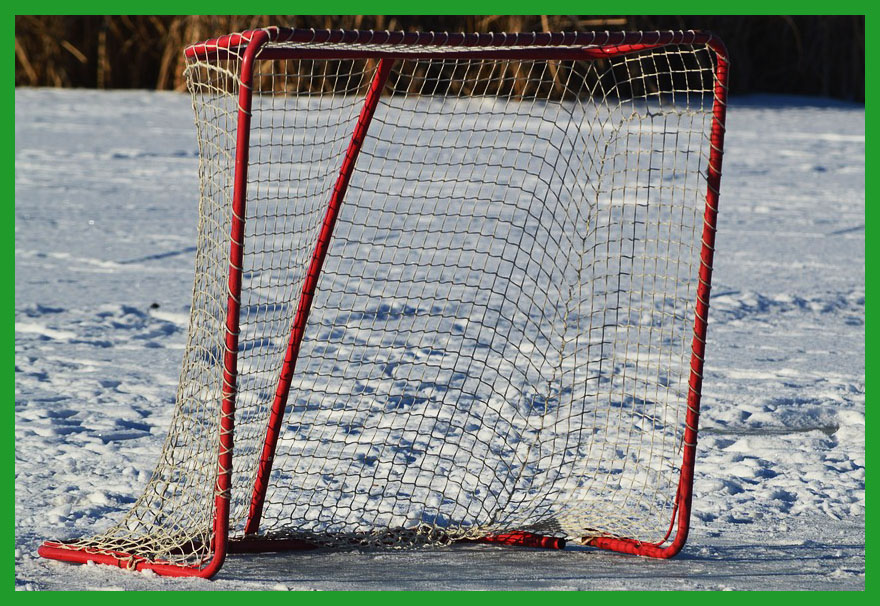 best hockey nets