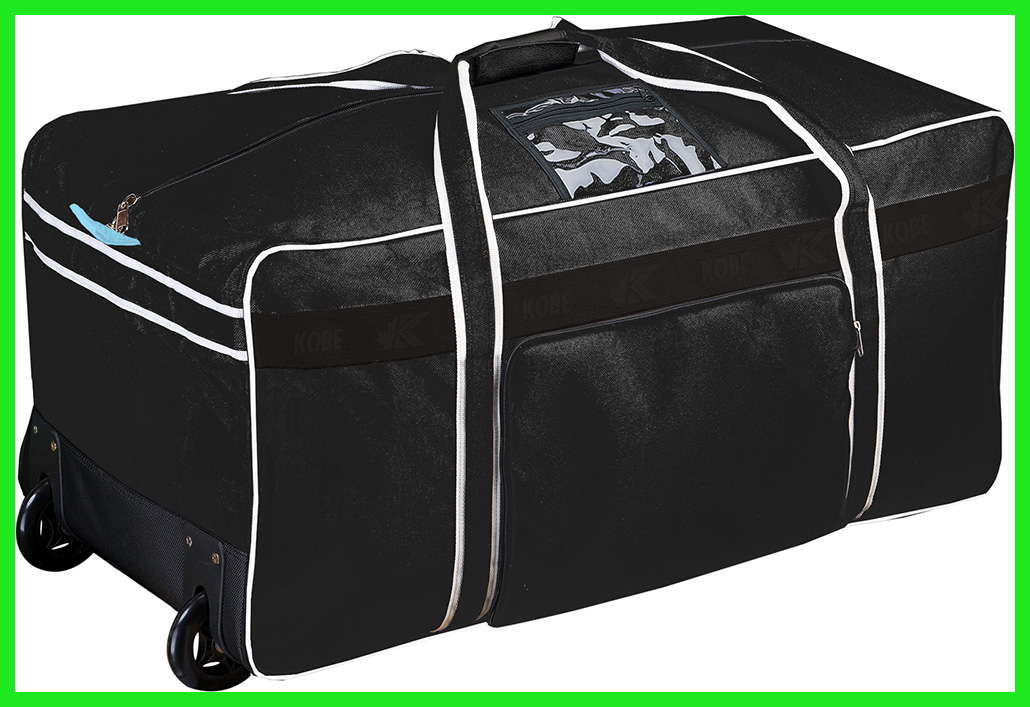 fb9636c8315 5 Best Hockey Bags Review (April) 2019 - Best Hockey Products