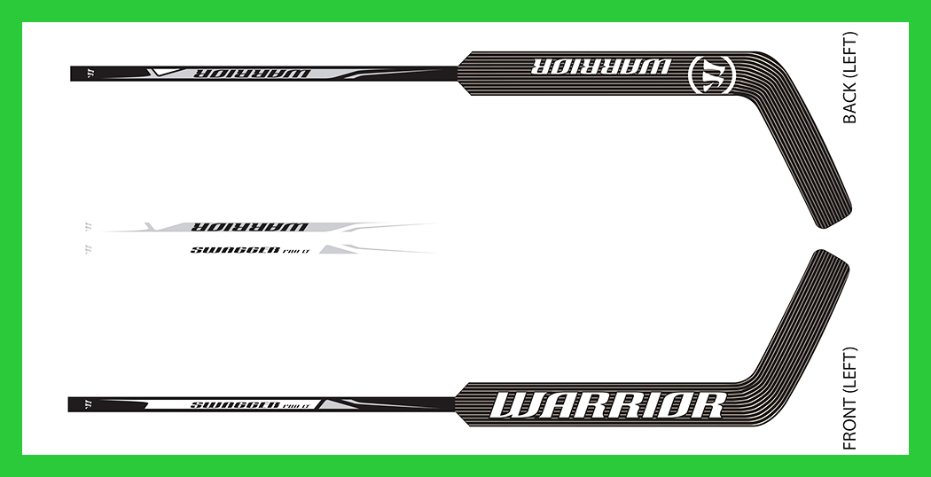 best warrior hockey sticks