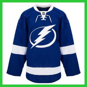 Basic Hockey Jersey