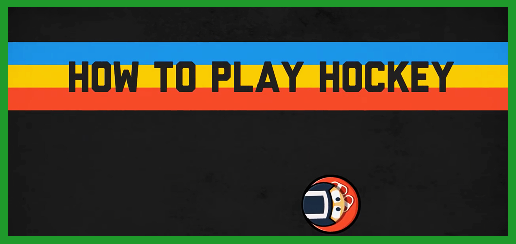 Ice Hockey Basic Rules