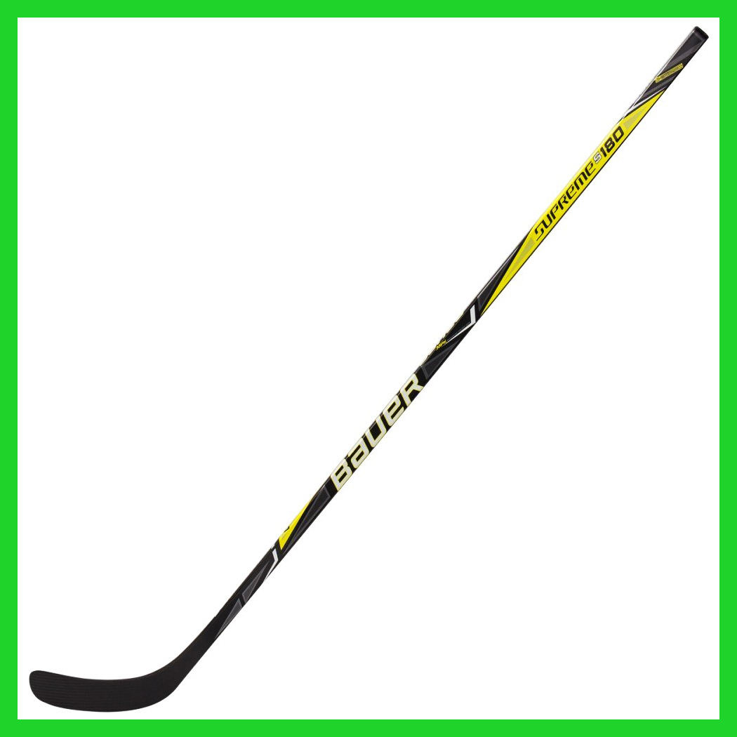 Bauer Supreme S180 Stick Review 2019 Best Hockey Products