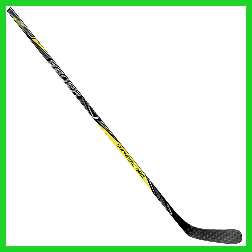 bauer supreme s160 stick