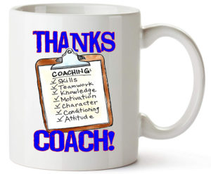 Best Coffee Mug Gift For Hockey Coaches