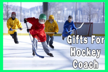 Gifts For Hockey Coach