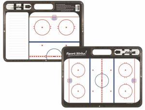Hockey Coaches Board Gift