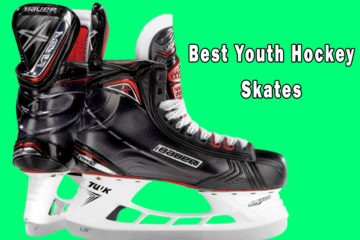 Best Youth Hockey Skates