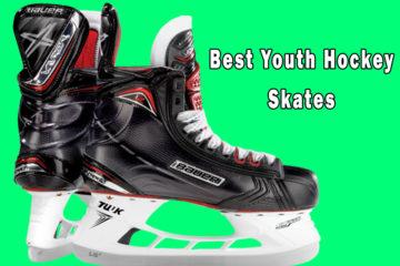 Best Youth Hockey Skates