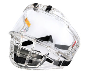 Avision Ahead Face Shield