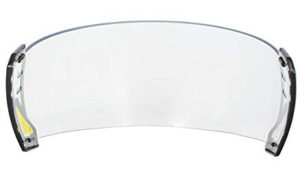 Under Armour Hockey Visor