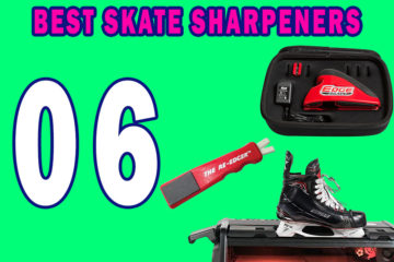 best skate sharpeners