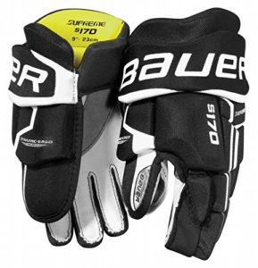 Ice Hockey Gloves - Gifts For Hockey Players