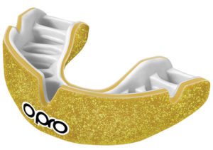 Power Fit Mouthguard