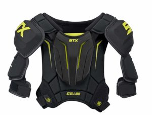 Senior Ice Hockey Shoulder Pad - Gifts For Hockey Players