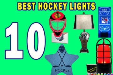 Best Hockey Lights