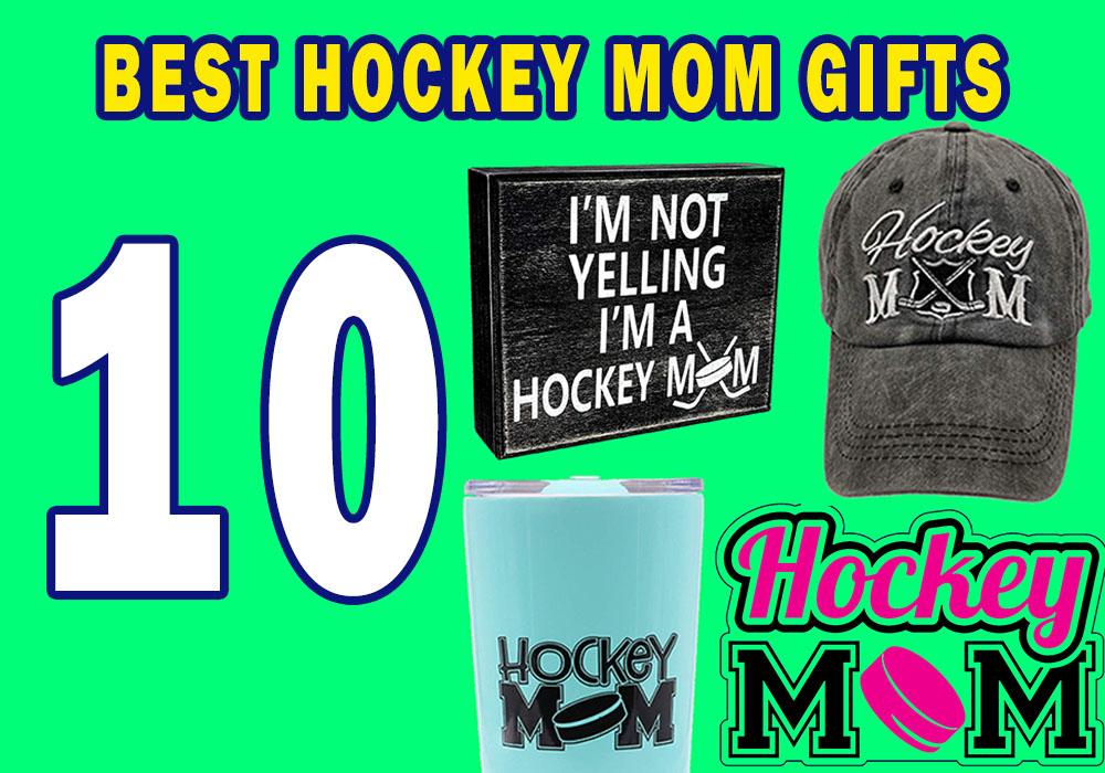 Hockey Mom Gifts