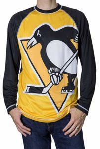 NHL Mens Long Sleeve