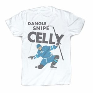 Snipe Celly T-Shirt