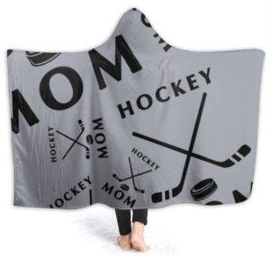 Womens Hooded Blanket