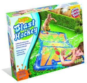 Aqua Blast Hockey