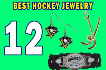Hockey Jewelry