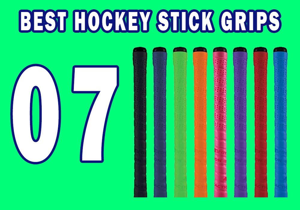 Hockey Stick Grips