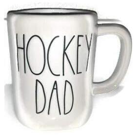 Hockey DadMug