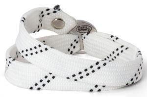 Hockey Lace Bracelet