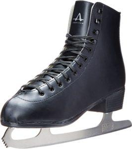 American Athletic Men's Figure Skates