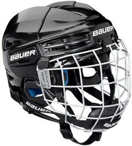 Bauer Prodigy Street Hockey Helmet