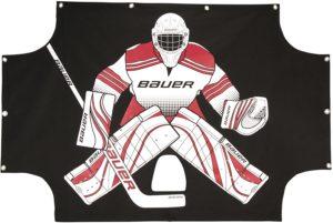 Bauer Sharpshooter Pro Goal