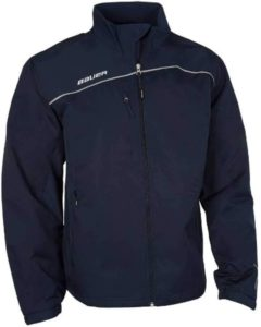 Bauer Warm-Up Hockey Jacket