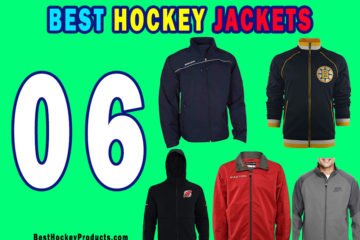 Hockey Jackets