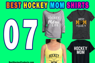 Hockey Mom Shirts