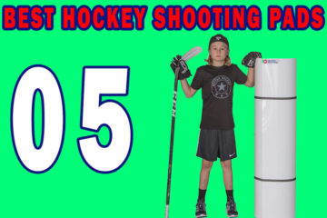 Hockey Shooting Pads
