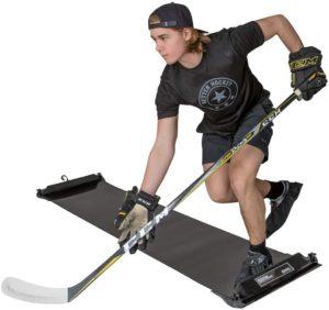 Better Hockey Extreme Slide Board