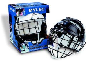 Mylec Sr. Street Hockey Helmet