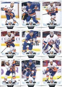 O-Pee-Chee New York Islanders Cards