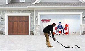 RAVE Sports Hockey Shooting Tarp